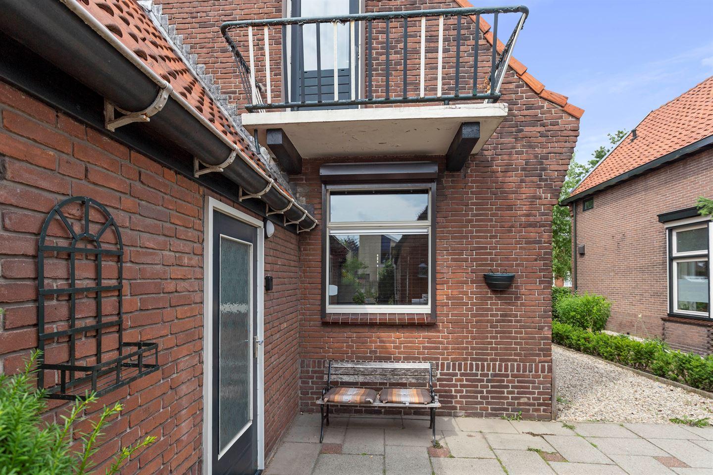 View photo 3 of Zutphensestraat 2 - 2