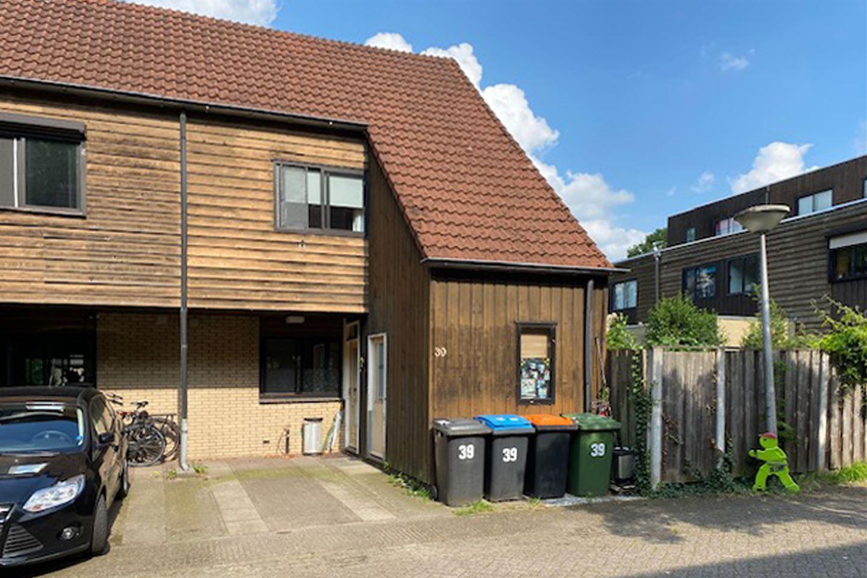 Bekijk foto 1 van Ravenhorsthoek 39