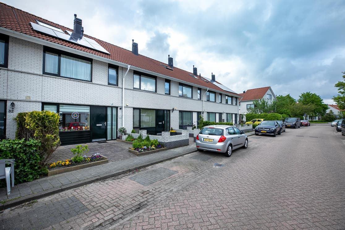 Bekijk foto 2 van Monethof 31