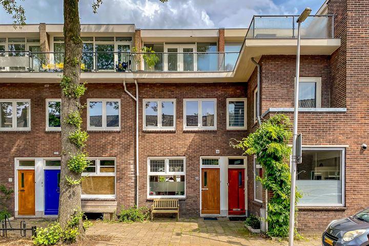Van Musschenbroekstraat 33