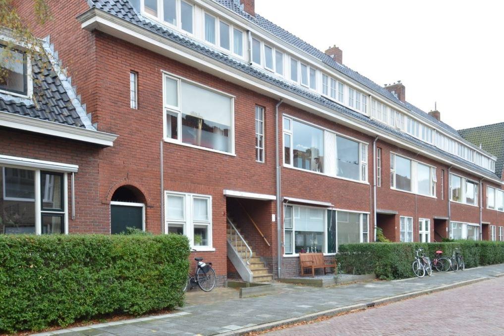 Bekijk foto 1 van Berkelstraat 6 b
