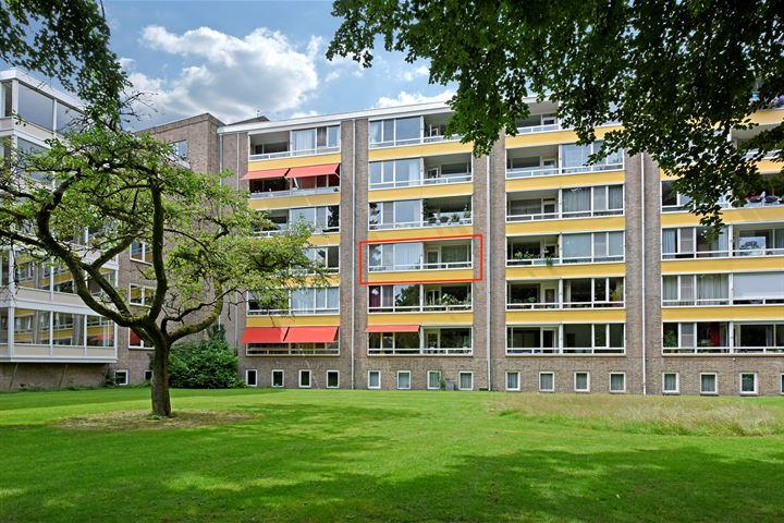 Laan van Rijnwijk 1 B22
