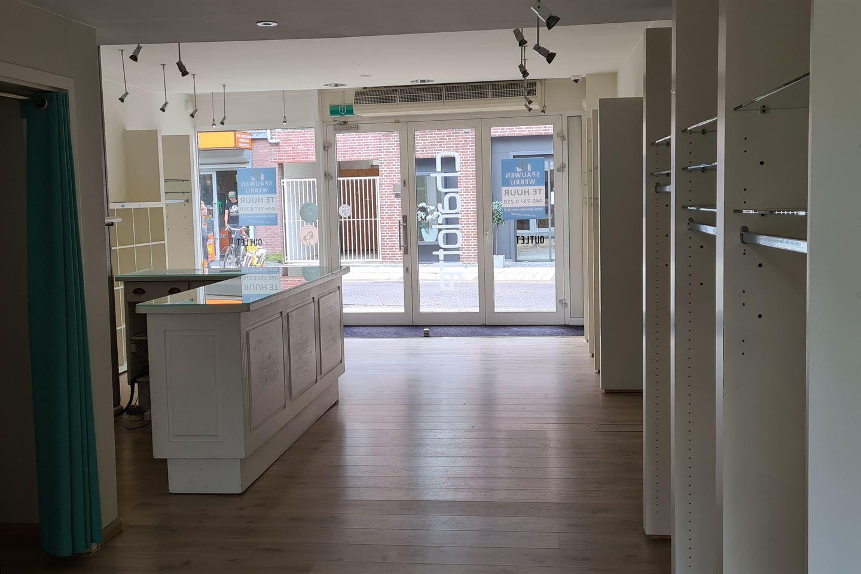 Bekijk foto 4 van Honigmannstraat 40