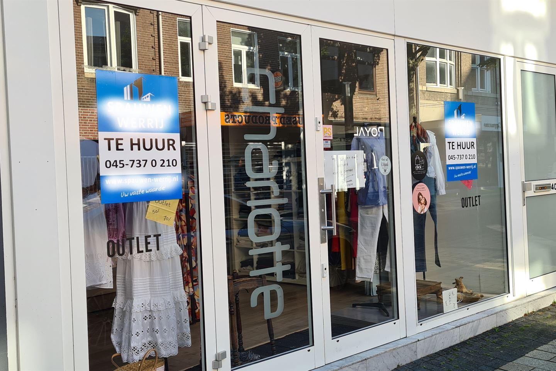 Bekijk foto 2 van Honigmannstraat 40