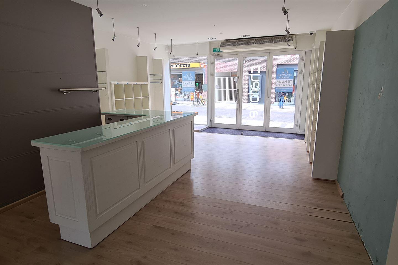 Bekijk foto 5 van Honigmannstraat 40