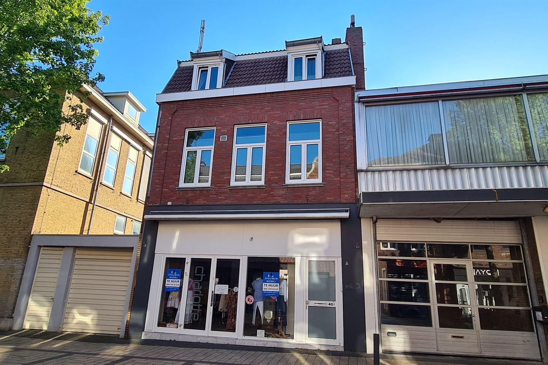 Bekijk foto 1 van Honigmannstraat 40
