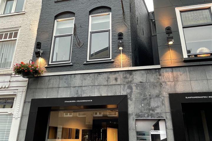 Haagdijk 52, Breda