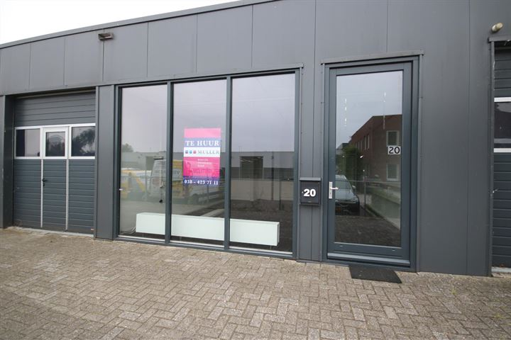 Loggerweg 4 20, Zwolle