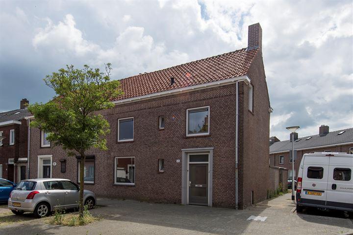 Christiaan Huijgensstraat 48 b