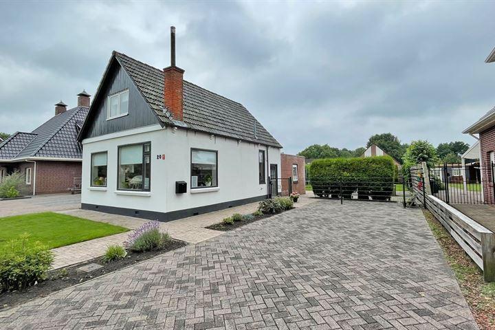 Lubbermanswijk 20
