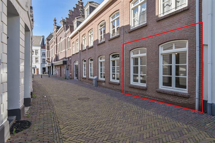 Begijnenhofstraat 2 b