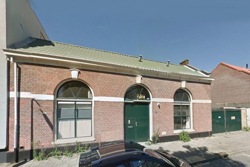 Bekijk foto 1 van Spijkermakersstraat 93
