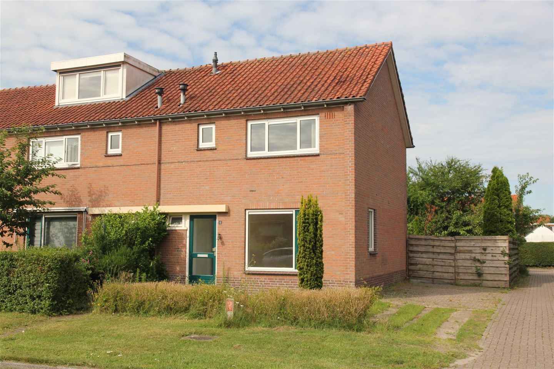 View photo 1 of Professor Brummelkampstraat 4