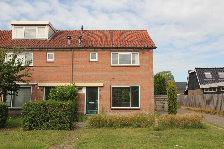 View photo 2 of Professor Brummelkampstraat 4