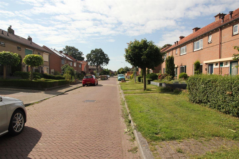 View photo 3 of Professor Brummelkampstraat 4