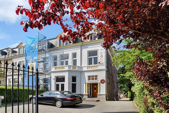 Badhuisweg 77, Den Haag