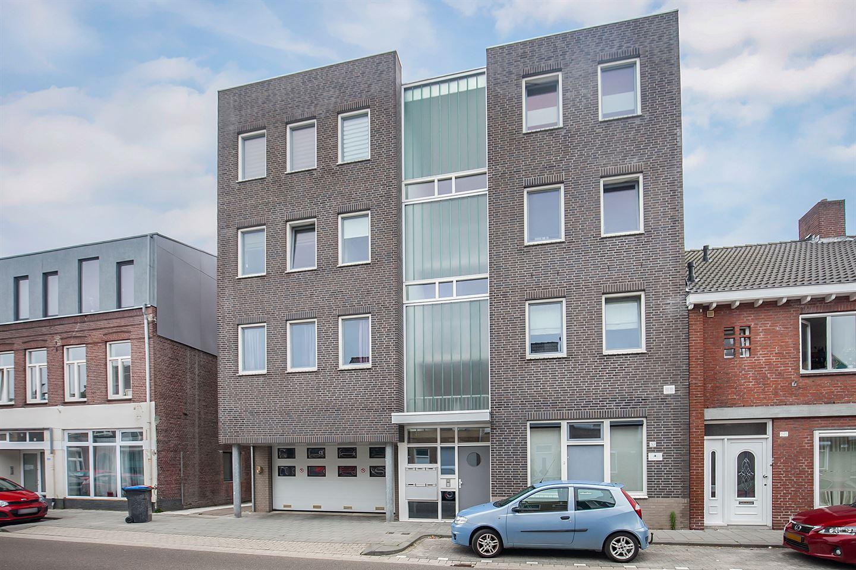 Bekijk foto 1 van Hoefstraat 249 a