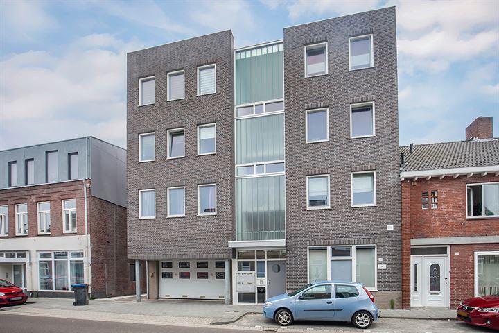 Hoefstraat 249 a