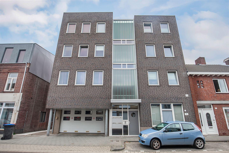 Bekijk foto 2 van Hoefstraat 249 a