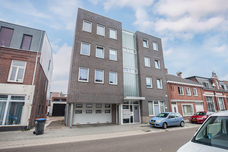 Bekijk foto 4 van Hoefstraat 249 a