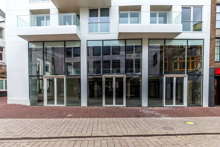 Jansstraat 5 -9, Arnhem