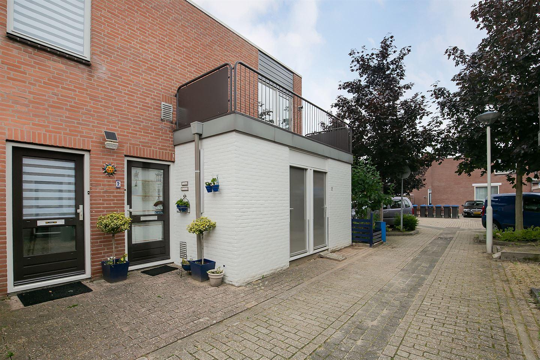 View photo 1 of Westkapellehof 4