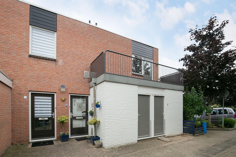 View photo 3 of Westkapellehof 4