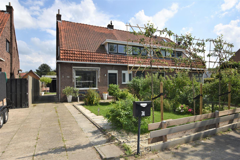 Bekijk foto 3 van Sloterweg 74