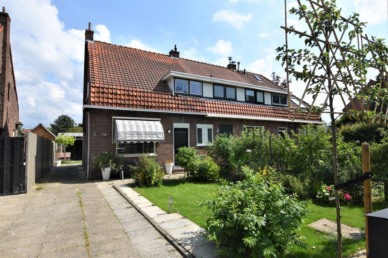 Bekijk foto 1 van Sloterweg 74