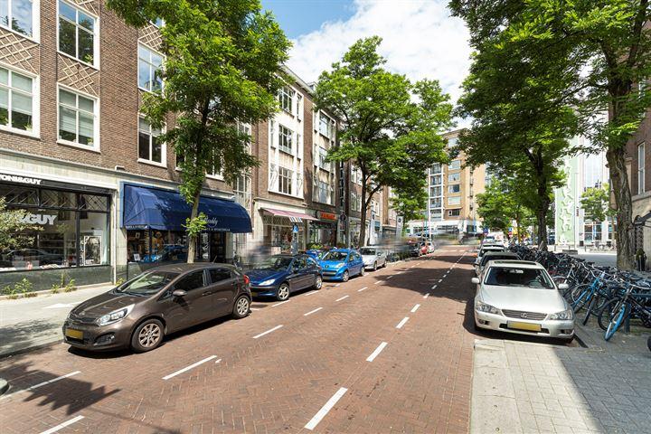 Witte de Withstraat 9 B