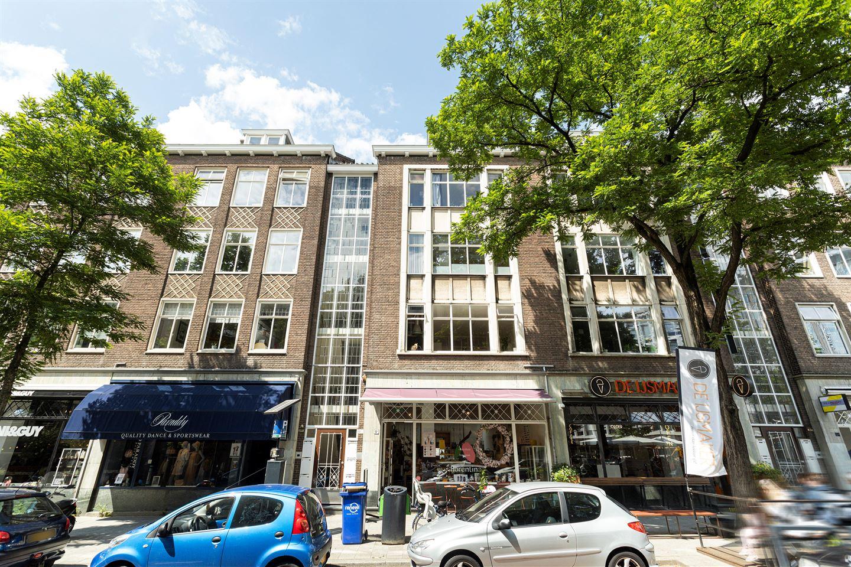 Bekijk foto 2 van Witte de Withstraat 9 B