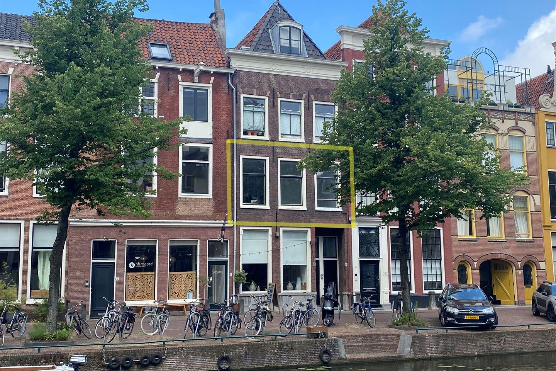 Bekijk foto 1 van Herengracht 8 1ET
