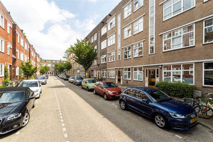 Van der Meydestraat 20 B