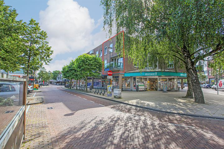 van Coevenhovenstraat 55