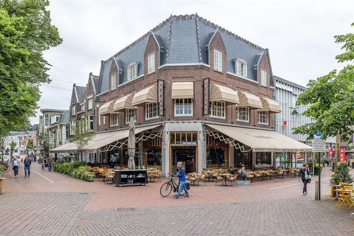 's-Gravelandseweg 2