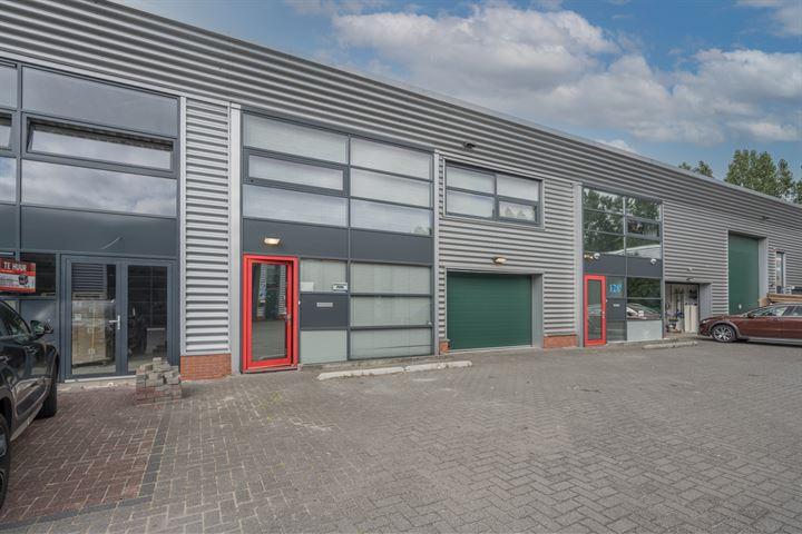 Parallelweg 128 F, Beverwijk