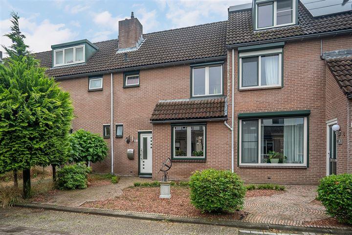 Willem van Oranjestraat 10