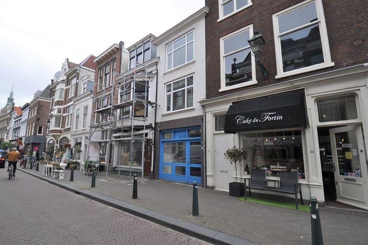Prinsestraat 118, Den Haag