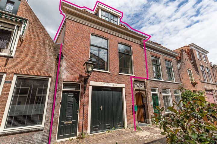 Hoefstraat 10 & 10-A