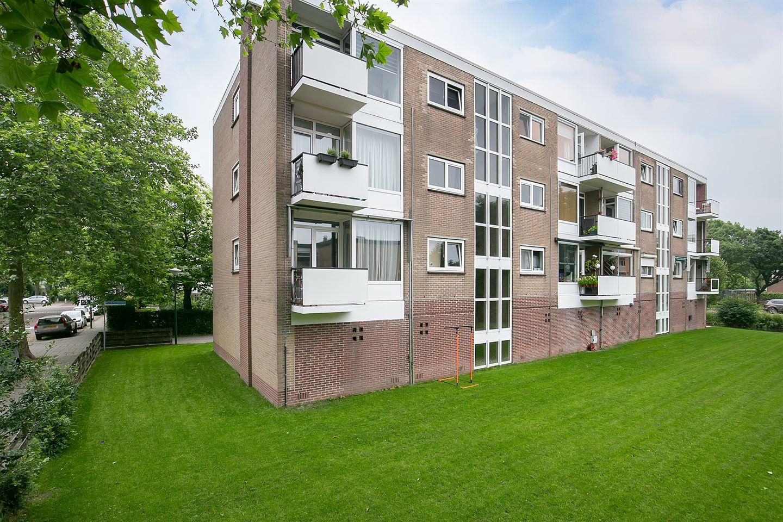 Bekijk foto 1 van Michiel Adriaanszoon de Ruyterstraat 12