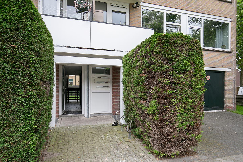 Bekijk foto 4 van Michiel Adriaanszoon de Ruyterstraat 12