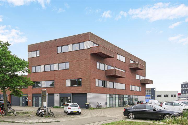 Tingietersweg 135, Haarlem