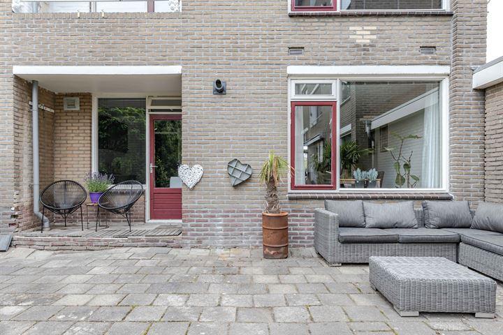 Linnaeusweg 76