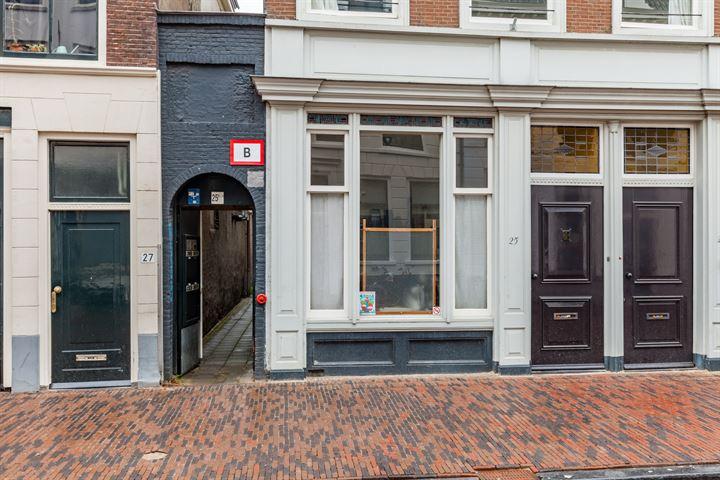 Lange Nieuwstraat 25 D