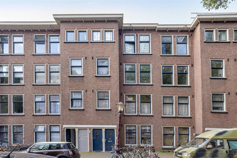 Bekijk foto 1 van Roggeveenstraat 31