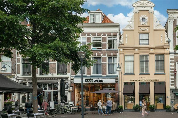 Nieuwstraat 32 B