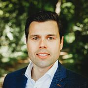 Patrick Blomsma - NVM-makelaar