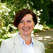 Margriet Kleve - Commercieel medewerker