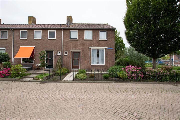 Burgemeester Brouwerstraat 1