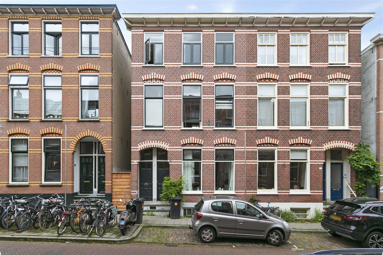 Bekijk foto 1 van Bouwmeesterstraat 21